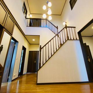 【勾当台公園駅徒歩8分】立地も内装も最高のシェアハウスです!