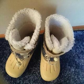 完売お礼★バラ売り希望品☆プーキーズスノー靴&キスマーク靴下 - 売ります・あげます
