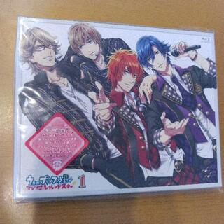 値下¥600→¥500 DVD(Blu-ray)うたプリ レジェ...