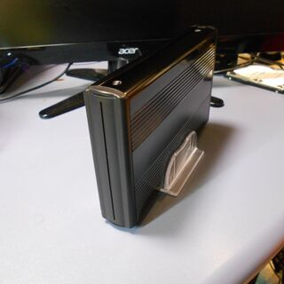 USB3.0 外付けハードディスク 2TB ① 中古