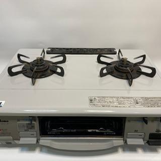 ④パロマガステーブル◆IC-N800V-L◆LPガス専用フラットトップ