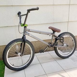 BMX ユナイテッド UNITED DINERO