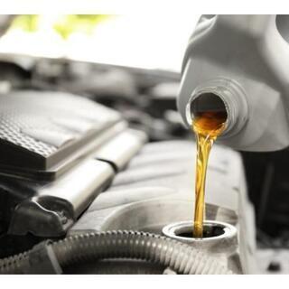 🐯廃油処理承ります。