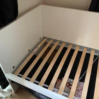 IKEA  組立ベッド