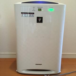 【ネット決済】【お取引】プラズマクラスター空気清浄機