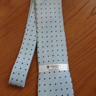 未使用ネクタイ!