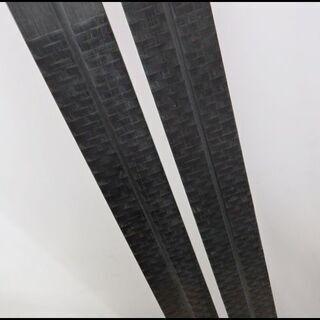 新札幌発 FiSCHER フィッシャー SPLITKEIN カントリースキー 歩くスキー 180㎝  - 売ります・あげます