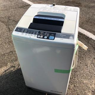 2013年製 日立洗濯機 6kg   中古 受渡予定者決定