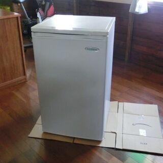 KOMBINE RS-14DR型直令式冷蔵庫 2003年製