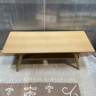オシャレ✨センターテーブル ローテーブル