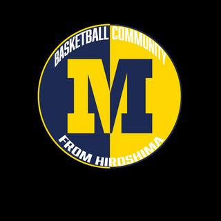 「MARU BASKETBALL COMMUNITY」 バスケッ...