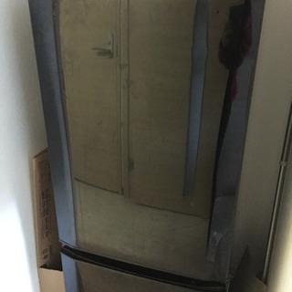 ★冷蔵庫 三菱