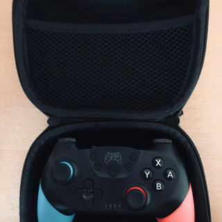 新品 Nintendo Switch スイッチ コントローラー ...