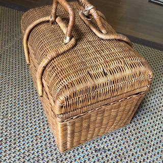 籠 カゴ 竹籠
