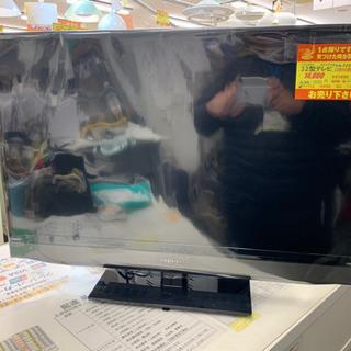TOSHIBA製★32型液晶テレビ★6ヵ月間保証付きの画像