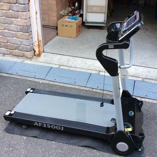 【RKG】特価!アルインコ/ALINCO/ウオーキングマシーン/...
