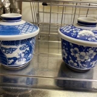茶碗蒸し用陶器