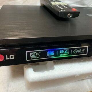 LG BP630 美品  BD・DVD・ネットワークプレーヤー(3DOK) − 愛知県