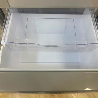 HITACHI製★2015年製自動製氷機付き冷蔵庫★6ヵ月間保証付き★近隣配送可能 - 家電