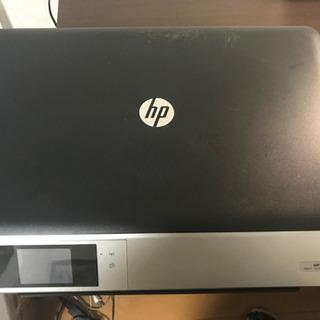 プリンター HP ENVY 5530