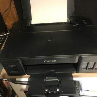 キャノン インクジェットプリンター G 1310