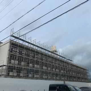 日当¥15000 現場作業員大募集 愛知 寮完備 週払い対応