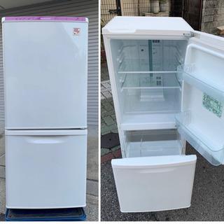 🚛配達可➕当日配送‼️パナソニック 冷蔵庫 138L🎖 洗濯機 ...
