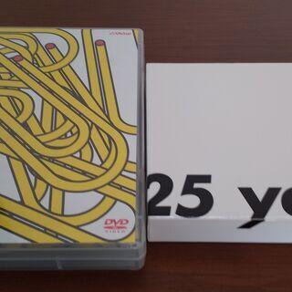 SMAP DVD 2点セット ほぼ新品です。