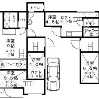 都電 駅 徒歩10分 事務所利用可 303号室