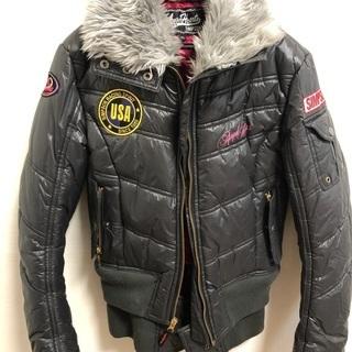 Simpson ジャケット