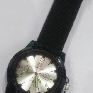 アナログ腕時計⑥ 本文をご確認ください