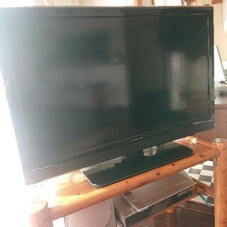 フナイ電気社製 DX40V型 液晶テレビ 2010年製