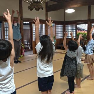 英語学童:英語を使って楽しく放課後を過ごそう!