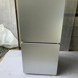 (送料無料)☆ユーイング☆2015年製☆2ドア冷蔵庫☆UR-J110H