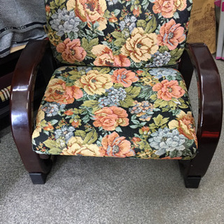 おばあちゃん座椅子