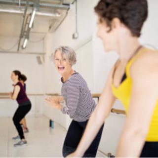 【シニアダンス】大人から始めるダンス🔰八尾市ダンススタジオ