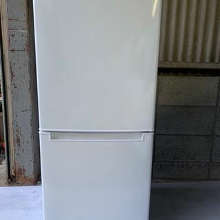 『送料無料』☆ニトリ2ドア冷蔵庫☆2020年製☆NTR-106