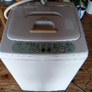 [配達無料][即日配達も可能?]全自動洗濯機 東芝 AW-404...