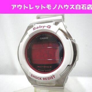 カシオ Baby-G BGD-1300 電波ソーラー タフソーラ...