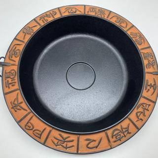 未使用品すき焼き鍋