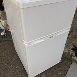 単身者用冷蔵庫(名古屋市近郊配達設置無料)