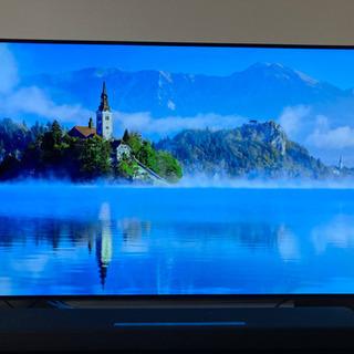 LG OLED55C7P 有機EL TV 55型