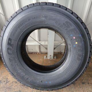 DUNLOP タイヤ SP680 225/90R17.5 127...