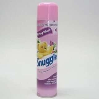 Snuggle/スナッグル/スプレー/スプリングブラッシュ×2