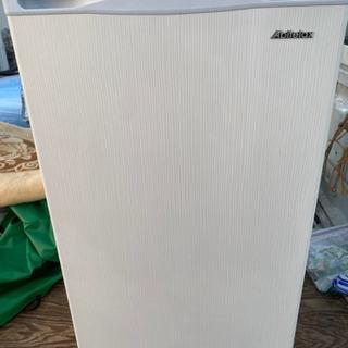 2018年製 冷凍庫 フリーザー 冷凍ストッカー 100L