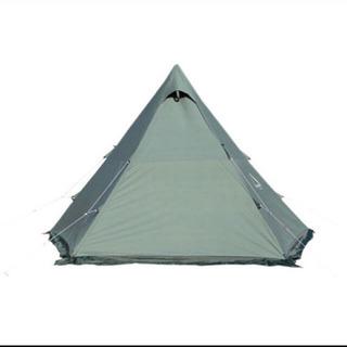 tent-Mark DESIGNS サーカスTC DX ダックグリーン