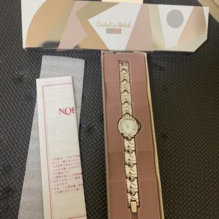 NOEVIR ノエビア腕時計新品未使用6個セット