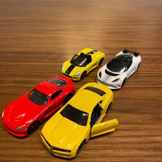 トミカ スポーツカー