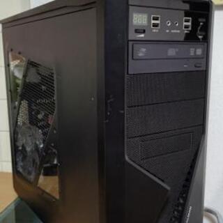 自作PC ZALMAN Z9Plus  Windows10 64...
