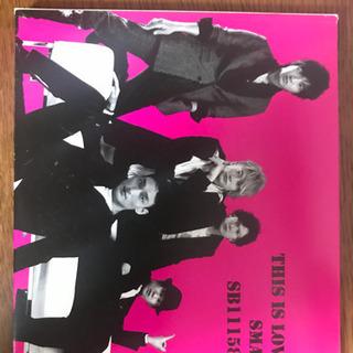 SMAP  DVD/CDセット